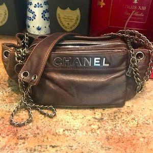 CHANEL crossbody bag coming soon